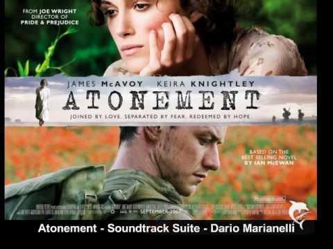 Atonement - Soundtrack Suite - Dario Marianelli