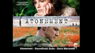 Atonement - Soundtrack Suite - Dario Marianelli