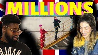 British People React To Winner - Millions