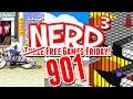 Nerd³'s 901 Free Games Friday!