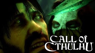 Call of Cthulhu #07 | Angriff aus dem Hinterhalt | Gameplay German Deutsch thumbnail