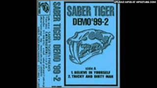 Demo '99-2 (Cassette Tape) Side A #1 Saber Tiger are Takenori Shimo...