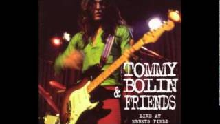 Tommy Bolin   Wild Dogs from Teaser Deluxe v2