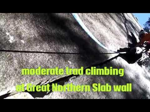 Climbing Index summer 2016