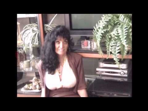 Sandra Ellis - Abusive & Corrupt Justice of the Peace Dallas, TX!.wmv