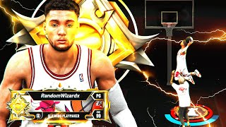 LEGEND ZACH LAVINE TAKES OVER THE 1V1 COURT IN THE PARK! NBA 2K20 BEST BUILD AND JUMPSHOT