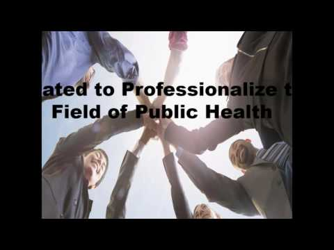 Certified in Public Health - Commissioned Officers Association United States Health Service Webinar