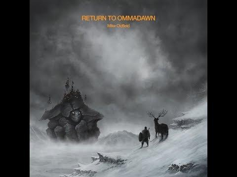 Mike Oldfield - Return to Ommadawn (2017) [2K - 1440p] - Full album