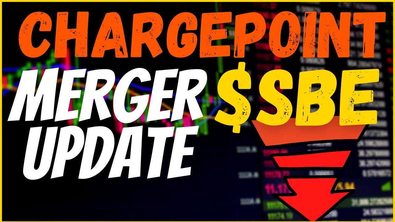 Download Huge Merger Update for Switchback Energy (SBE) and ChargePoint | Technical Analysis Switchback $SBE