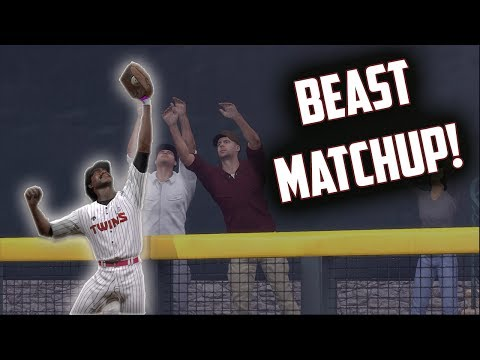 Movie vs. the Best Korean MLB The Show Player in the World, Ssunoya! MLB The Show 17 Diamond Dynasty