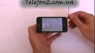 Китайский копия iPhone J8+ копия Китай Китайские телефоны(Лучшие копии телефонов из Китая Telefone.com.ua, китайский iphone, китайский айфон, Китайский телефон, Nokia, iPhone, HTC,..., 2011-07-12T15:09:25.000Z)