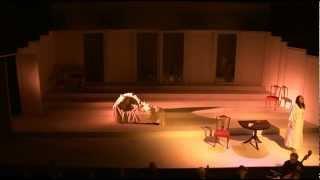 """La Traviata: """"Farvel da"""" (""""Addio del passato"""") Ann-Marie MacFarlane (Danish language)"""