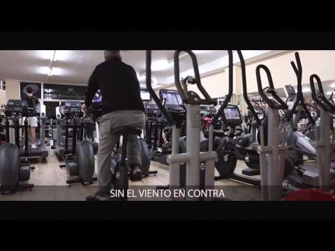 nuevo gimnasio lugo youtube