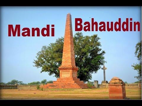 Mandi Bahauddin Pakistan