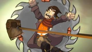 Chaos on Deponia Teaser Trailer