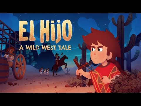 El Hijo: A Wild West Tale for the Sony PlayStation 4 |