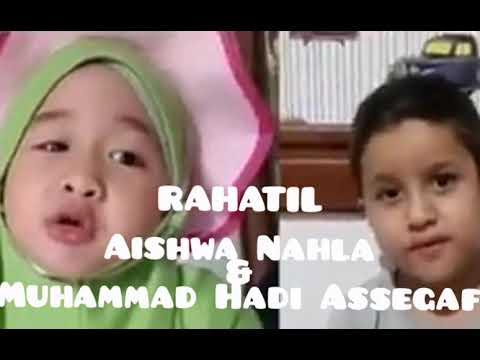 Sholawat Kisah Sang Rasul By Habib Muhammad Hadi Assegaf Cucu Habib Syekh Aishwa Nahla