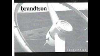 Watch Brandtson Words For You video