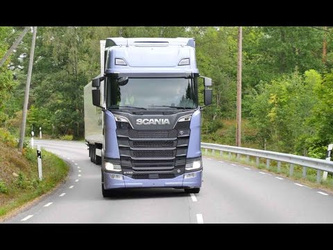 nowa scania 2016 2017 new scania 2016 2017 youtube. Black Bedroom Furniture Sets. Home Design Ideas
