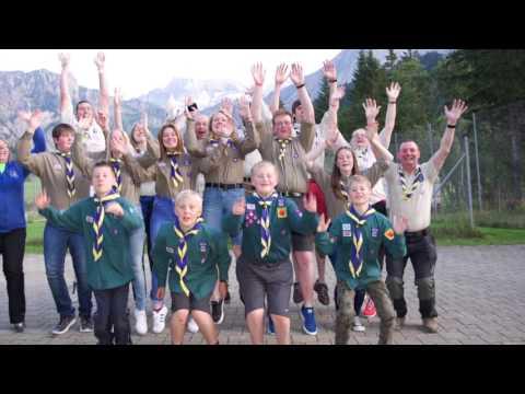Switzerland Adventure - 1st Midlothian (Gorebridge) Scout Group | Midlothian District Scout Council