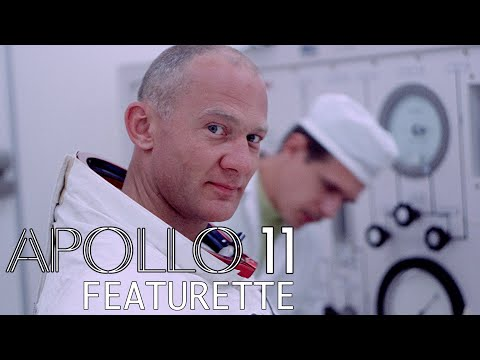 APOLLO 11 - Discovery The 65mm Footage - Exclusive Featurette