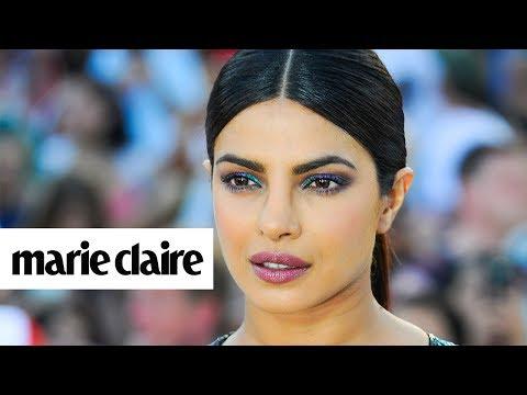 Priyanka Chopra Shut Down Wendy Williams And More News | Marie Claire