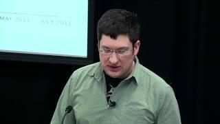 Designing Data Visualizations with Noah Iliinsky