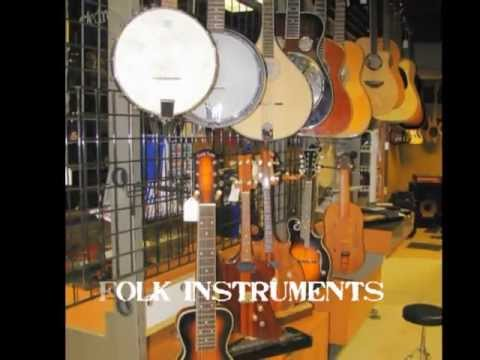 Earthshaking Music - Our Products and Services