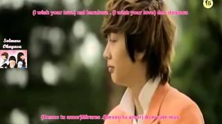 Ma boy OST CHI CHI(치치) /Pink Lens (2012 KOREAN DRAMA) Sub español+ Romanizacion
