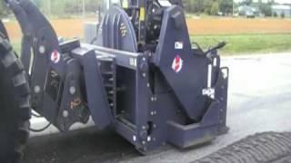 Video still for Zanetis RoadHog RH40140 Hydraulics