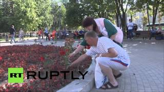 Russia: Moscow mourns Moscow Metro crash deaths
