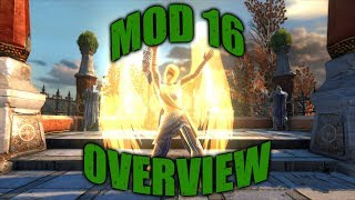 Everything You Need to Know About Mod 16: Undermountain
