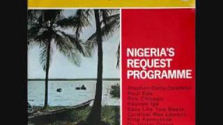 Kayode Ige & His Mainland Orchestra - Ise Aje (Audio)