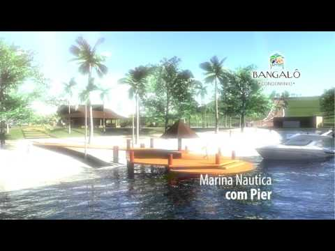 Filme Drone Bangalo