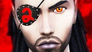 The Sims 4 Challenge 100 Вампиров | #2