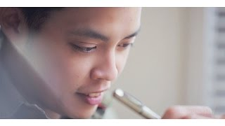 Zen Pencils. Gavin Aung Than