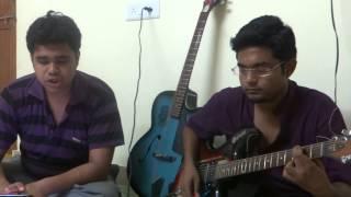 Shohorer usnotomo dine............in guitar........
