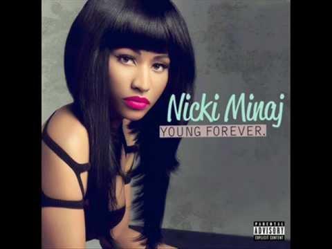 "Nicki Minaj ""Pink Friday: Roman Reloaded"" (preview)"