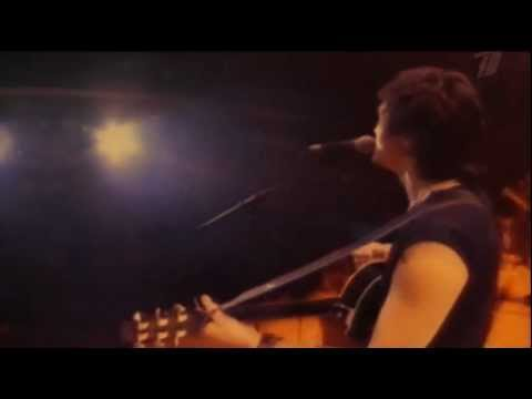Виктор Цой и группа Кино: Видео. Концерт Цоя в Олимпийском