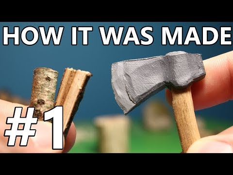 GOING FISHING - How It Was Made #1