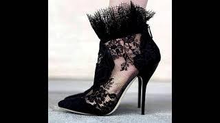 Модные женские туфли осень ТРЕНДЫ МОДЫ МОДНЫЕ ТЕНДЕНЦИИ