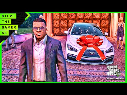 GTA 5 REAL LIFE MOD #128 LET'S GO TO...