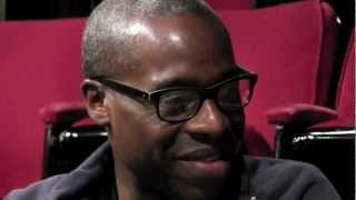 Phill Lewis a.k.a. Mr. Moseby Interview at the ACME Theatre