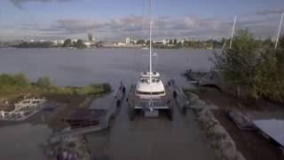 NEW Lagoon 77