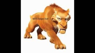 Ice age{Wlcome back}ch.3
