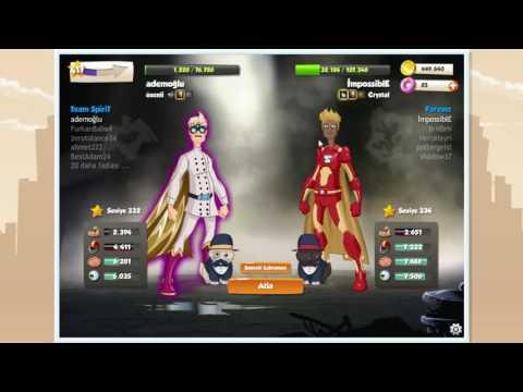 Hero Zero Oynuyorum - 11. Bölüm: Takım Savaşları TR6 Team SpiriT vs Forever