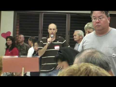 Hawaii Democratic Caucus