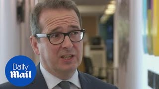 Owen Smith: 'Unmitigated disaster' if Airbus quits UK over Brexit - Daily Mail