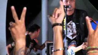 Last Child  MNC Fair ① 26Mei 2013 [Fancam]@Senayan barat