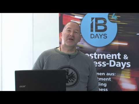 Trading Coach Oli - IB Days 4  Teil 3 von 4 des Ganztageschannels